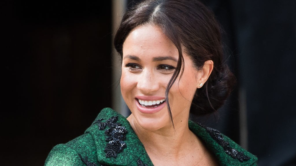 Here's When Meghan Markle's Maternity Leave Is Ending