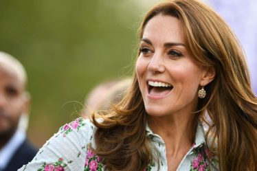 Kate Middleton Met With the 'Love Actually' Director About a Secret Project