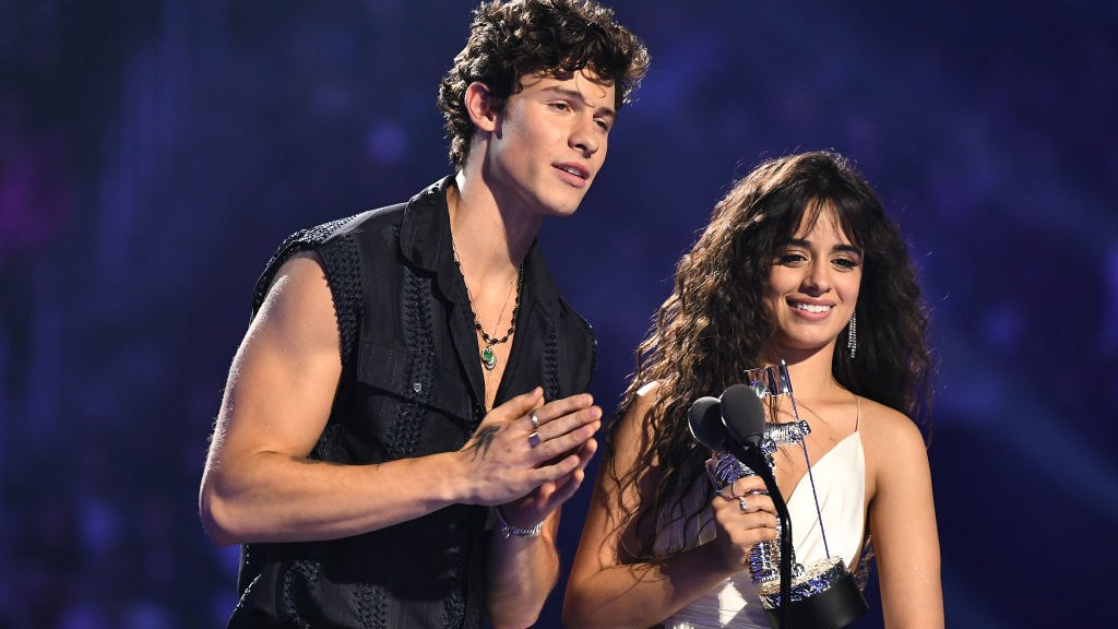 Here's Why Camila Cabello Wants to Protect Her Relationship With Shawn Mendes