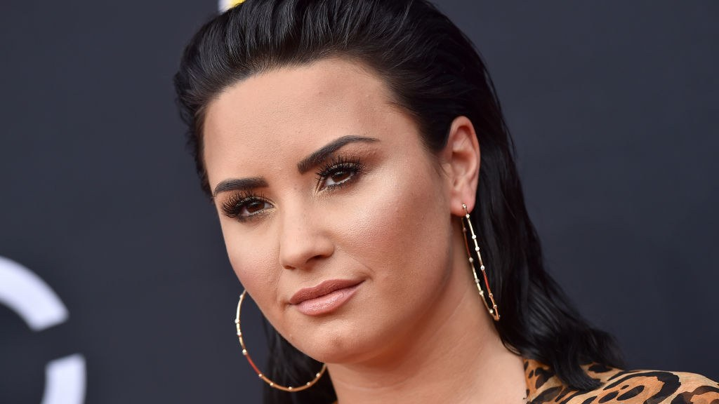 Demi Lovato Just Responded to Claims She Shaded Taylor Swift by Skipping the VMAs