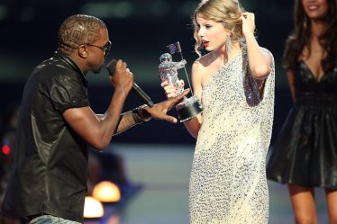 Taylor Swift Just Spilled So Many Details About Her Feud With Kanye West